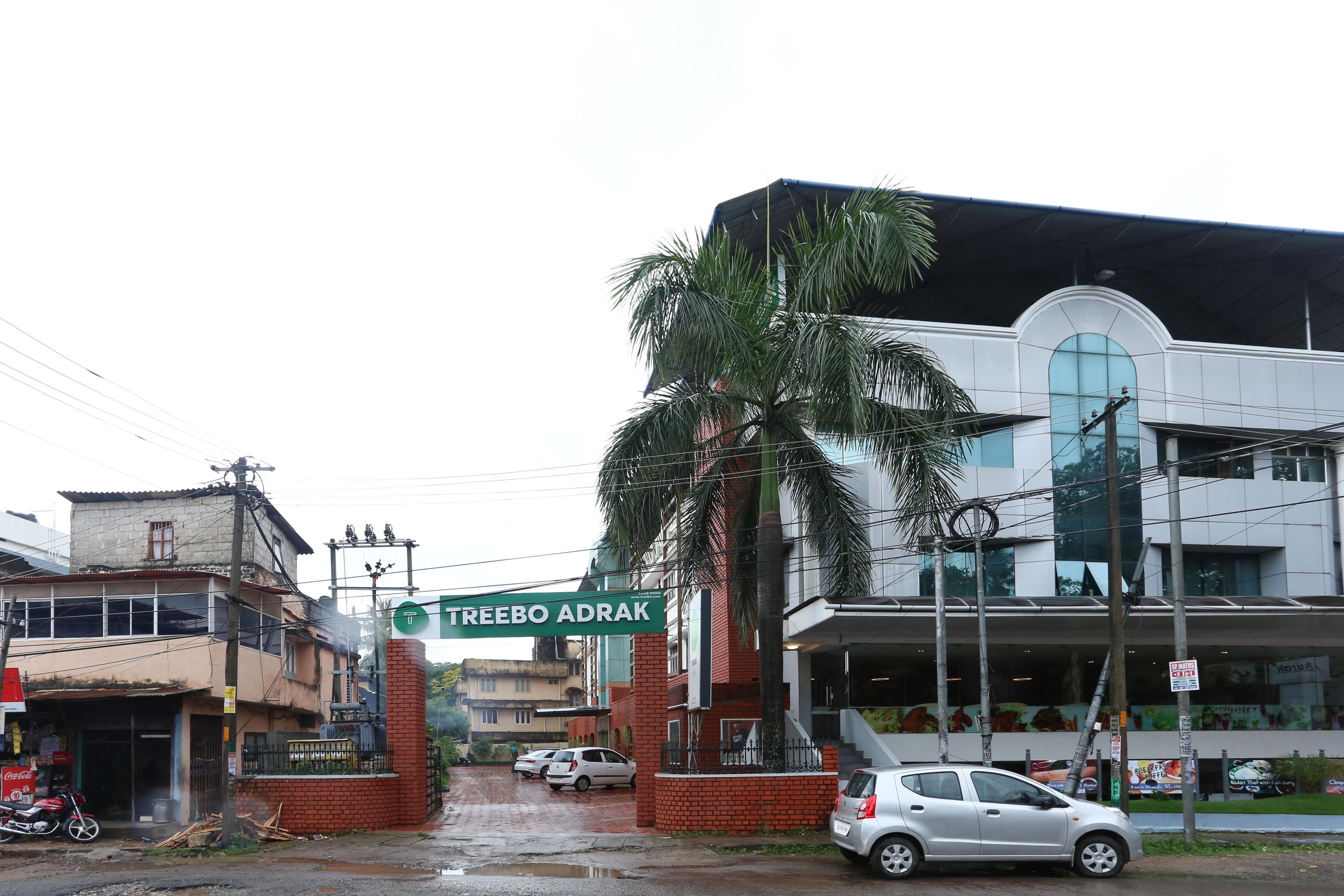 Treebo Adrak In Arapuram Thiruvananthapuram Lowest Price