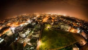 Nightlife in Bangalore