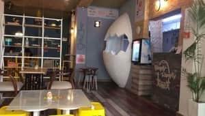 Cafes in Jaipur