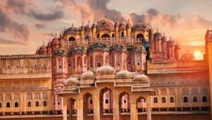 Why Jaipur is called Pink City
